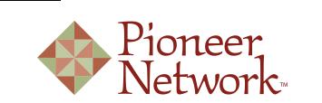 Pioneer Network Logo