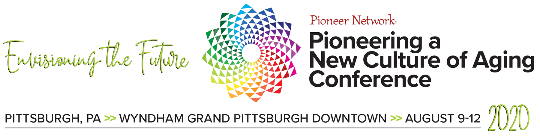 Pioneer Network Annual Conference | Pioneer Network