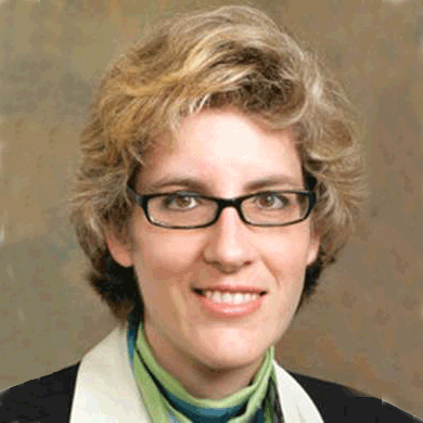 Dr. Lynn McNicoll