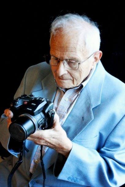 Edward R. Feil, 1924 - 2021